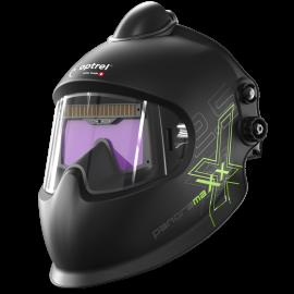 Panoramaxx Auto Darkening Welding Helmet Shade 5 - 12 PAPR Helmet (PAPR System not included)