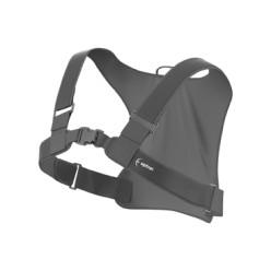 Optrel Swiss Air shoulder harness - black