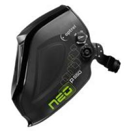 Helmet shell Neo p550 black