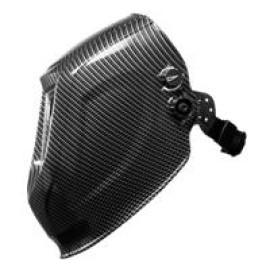 Helmet shell Neo p550 carbon