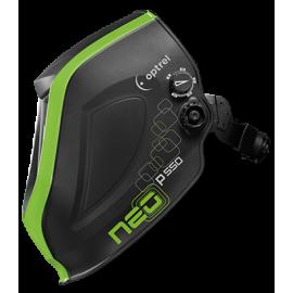 Neo P550 Welding Helmet (SN 4/9-13) - Green