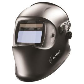 E684 Welding Helmet (SN 4/5-13 Autopilot) - Black