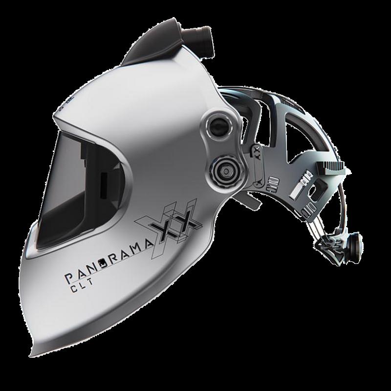 Optrel Panoramaxx CLT & E3000x PAPR System